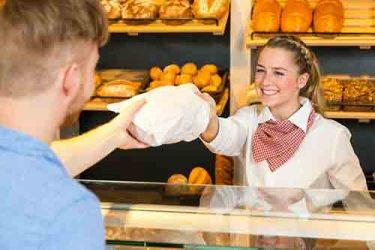 Bäckerei Beckmann, Baunatal, Kassel, Brötchenbringdienst Nordhessen, Dörnberg, Schauenburg, Brötchen nach Hause liefern