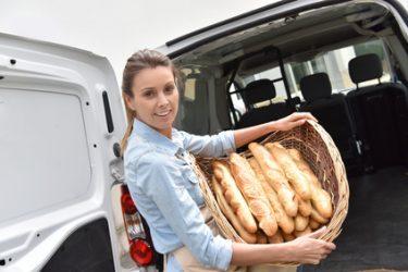 Jobabgebote bei Beckmann Bringts, Auslieferungsfahrer, Servicefahrer, Mini Job, Selbständig, 450€ Basis