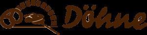 Logo Bäckerei Döhne